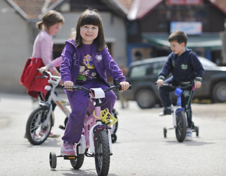 Велосипед вполне модно купить с рук, сэкономив немалую сумму