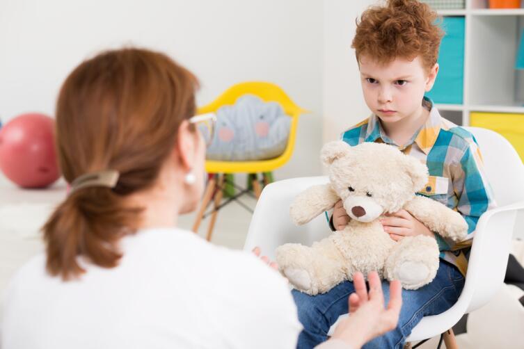 Разумные доводы взрослого не представляют ценности для ребенка