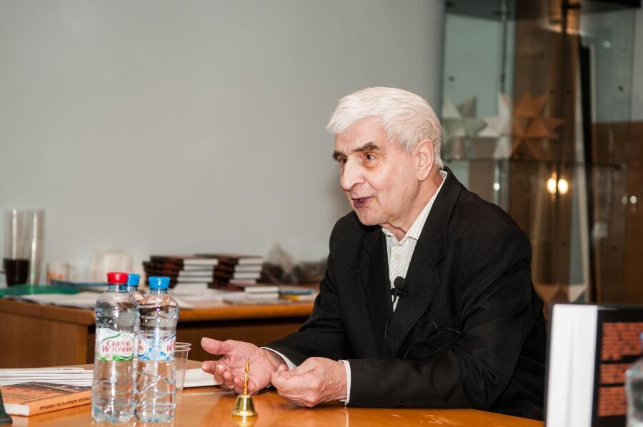 Николай Николаевич Константинов