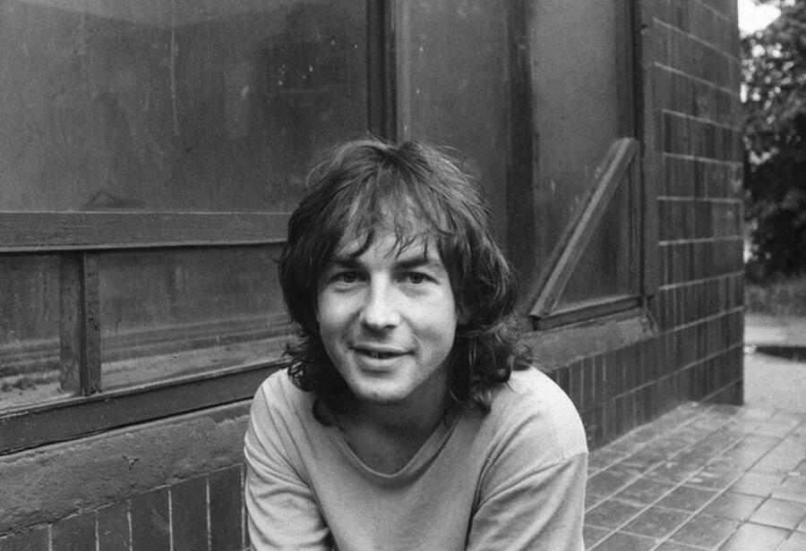 Александр Башлачев, 1987 г.