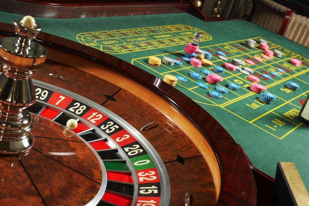 Гоголь казино организация плавучих казино