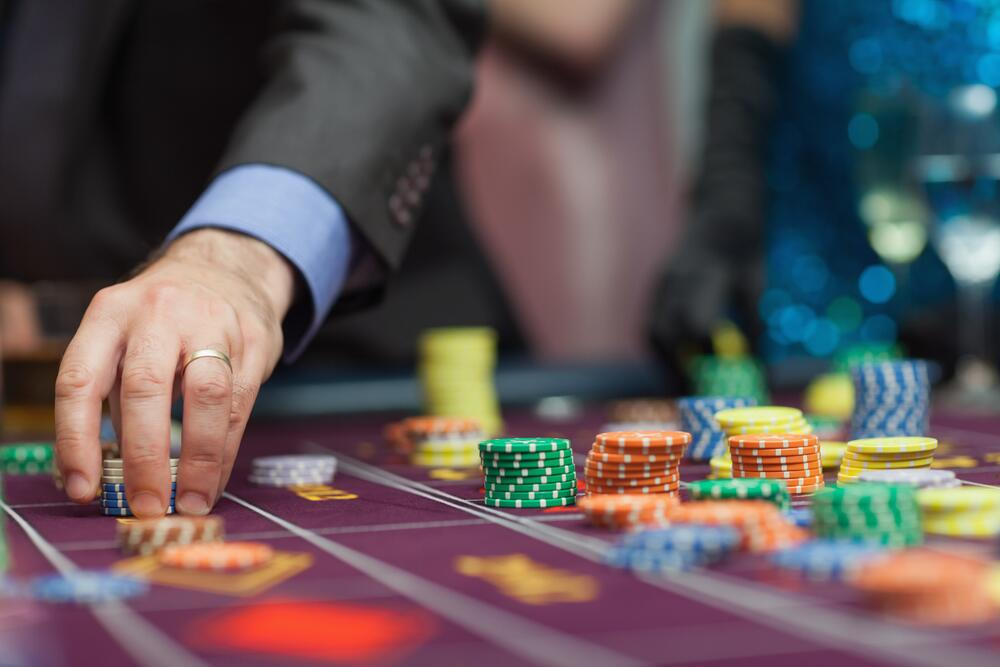 Как разводить казино купить хостинг для казино