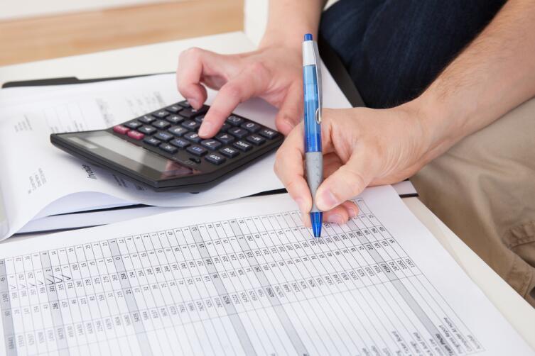 Фиксируйте расходы не меньше месяца, чтобы понять, куда уходят деньги