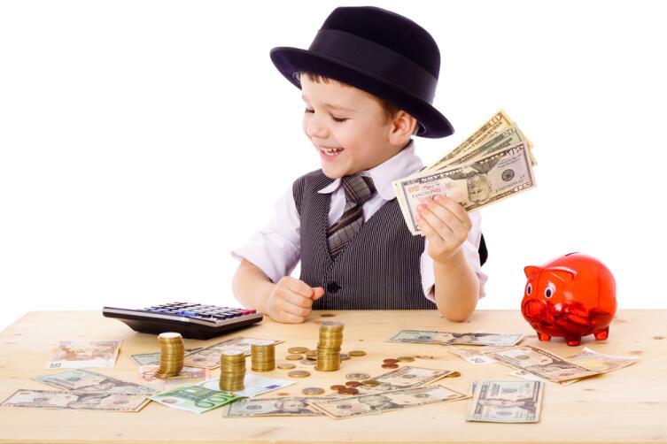 Как контролировать свои доходы?