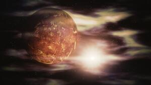 Когда человек сможет поселиться на Венере?