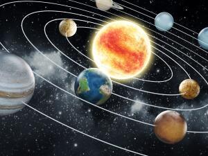 Зачем осваивать планеты Солнечной системы?