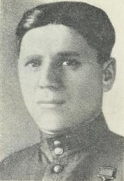 Иван Михайлович Макаренков
