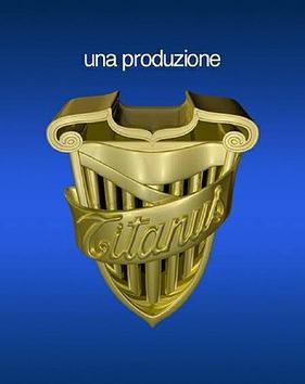 Логотоп студии Titanus