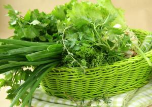 Как вырастить зелень и молодую ботву зимой в домашних условиях?