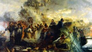 Чем знаменит крейсер «Варяг» и какова его судьба? Часть 2: последнее пристанище вдали от Родины