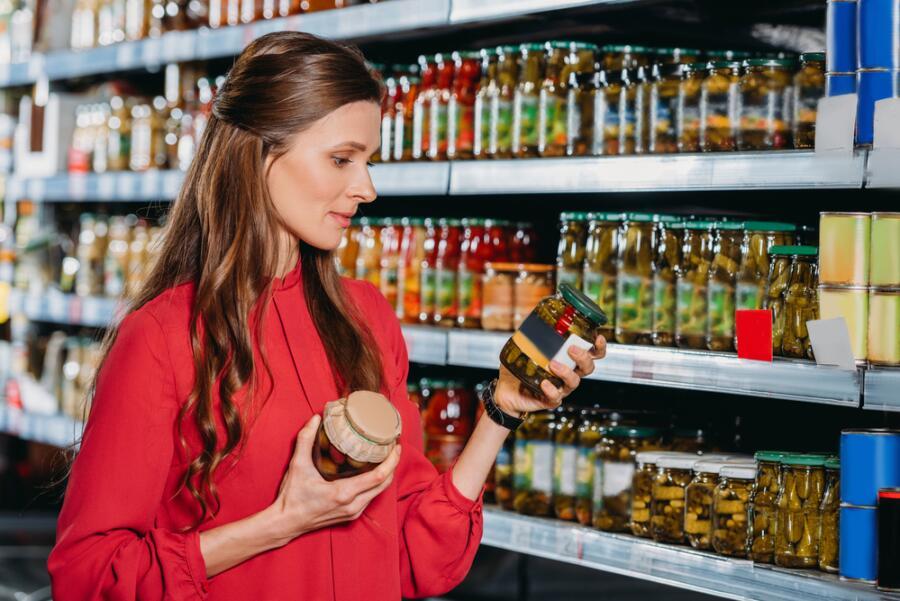 Как фальсифицируют продукты? Современность