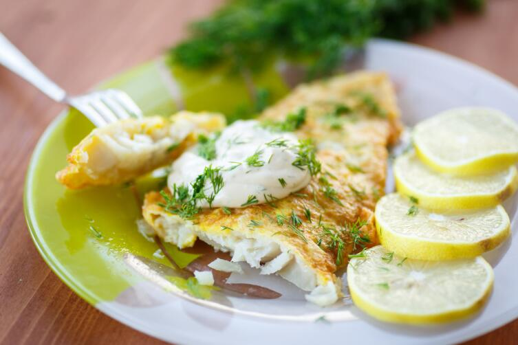 Как приготовить рыбу в кляре? Несколько домашних рецептов