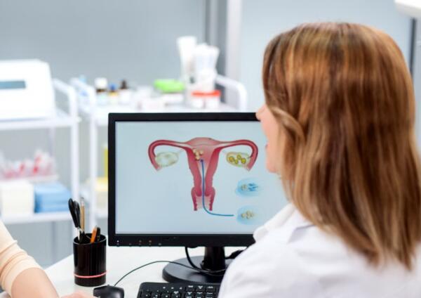 УЗИ органов малого таза: как правильно подготовиться к процедуре?