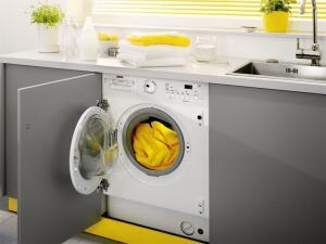 Почему ломаются стиральные машины: 5 распространенных причин