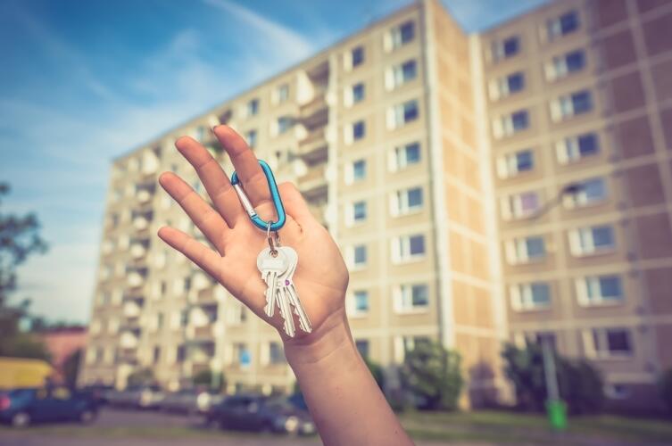 Гостиница, квартира или гостевой дом - что снять на сутки в чужом городе?