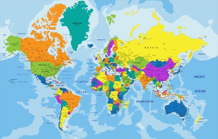 Большинство ныне существующих государств, согласно такому подходу, представляют собой худший вариант государств