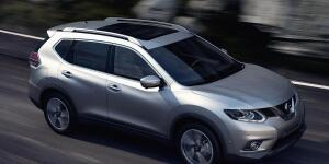 На какие автомобили делает ставку компания Nissan?