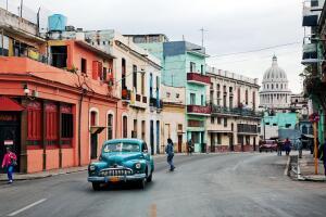 Куба: что интересного на Острове Свободы?