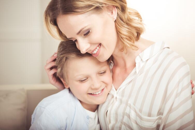 Как воспитать в ребенке уверенность в себе?