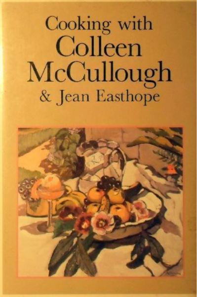 Обложка книги «Готовим вместе с Колин Маккалоу»