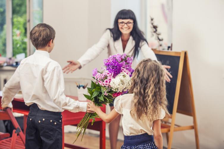 1 сентября - День знаний или День флористики?