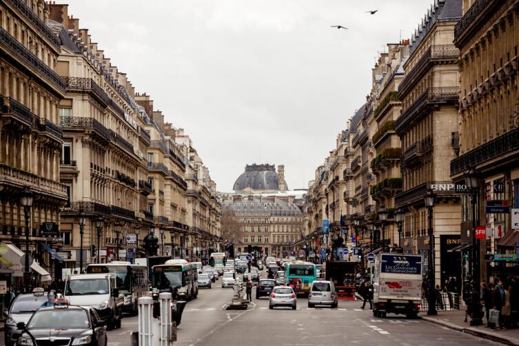 Авеню де Гранд Опера