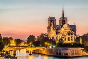 Прогулки по Парижу: что посмотреть, где перекусить?