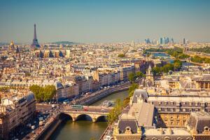 Прогулки по Парижу: чем восхищаться и чему поучиться у парижан?