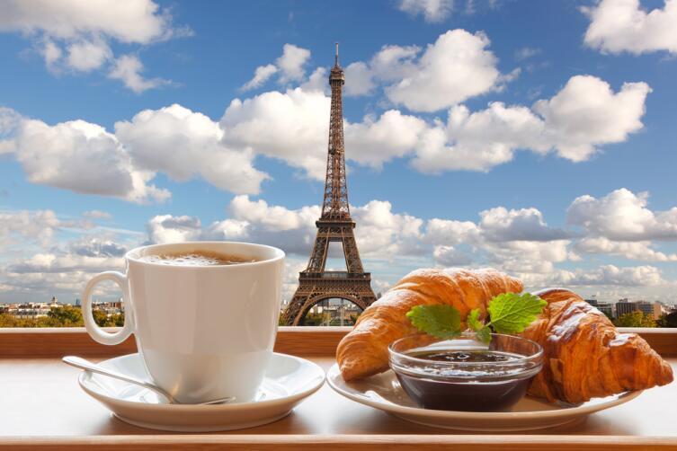 Au revoir, belle Paris!