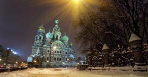 Питерские зарисовки. Как проявилась мистика первого декабря? Часть 2: песня за стеной
