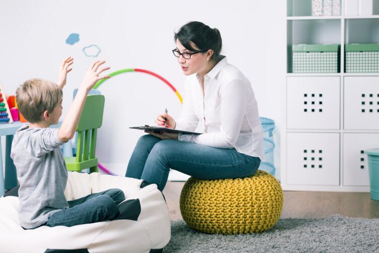 Учите ребенка эмоциональной речи
