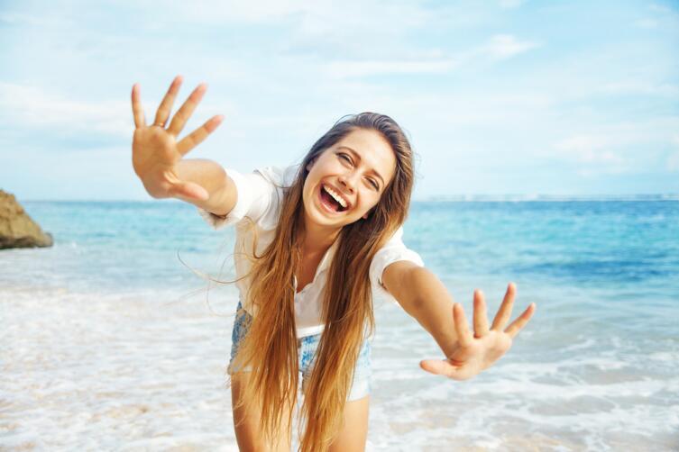 5 октября - Всемирный день улыбки