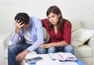 Почему вы не можете заставить мужа хорошо зарабатывать? Часть 1