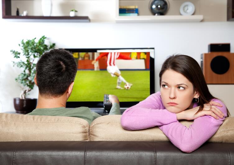 Проведите самодиагностику, прежде чем обвинять мужа