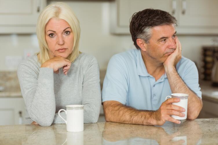 Возможно, своими действиями вы вгоняете партнера в роль Жертвы