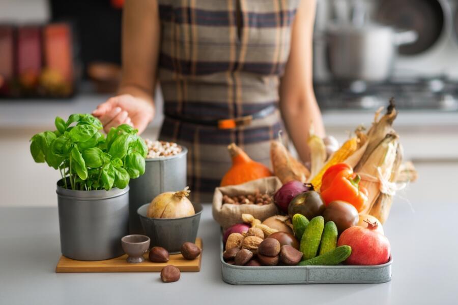Вегетарианство. Дань моде или здоровый образ жизни?