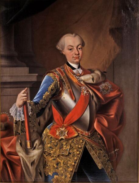 Карл Фридрих Баденский