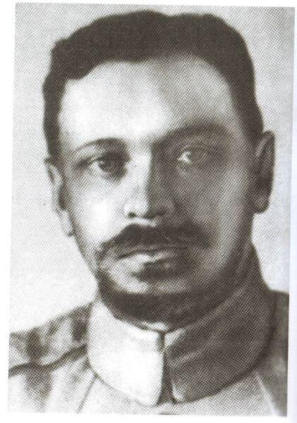 В. О. Каппель