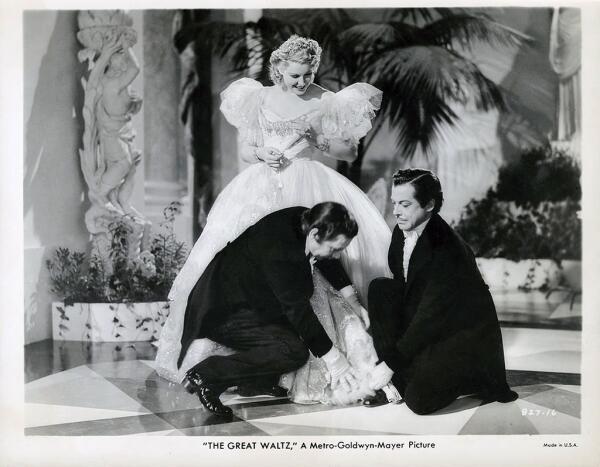 Как Милица Корьюс стала актрисой  одной роли?