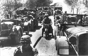 В чем причины краха РККА лета 1941? О генералах начала Великой Отечественной