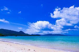 Остров Окинава: как природа уживается с войной?