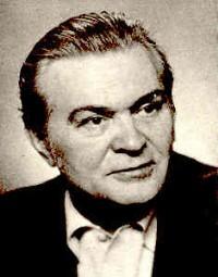 Александр Ломм