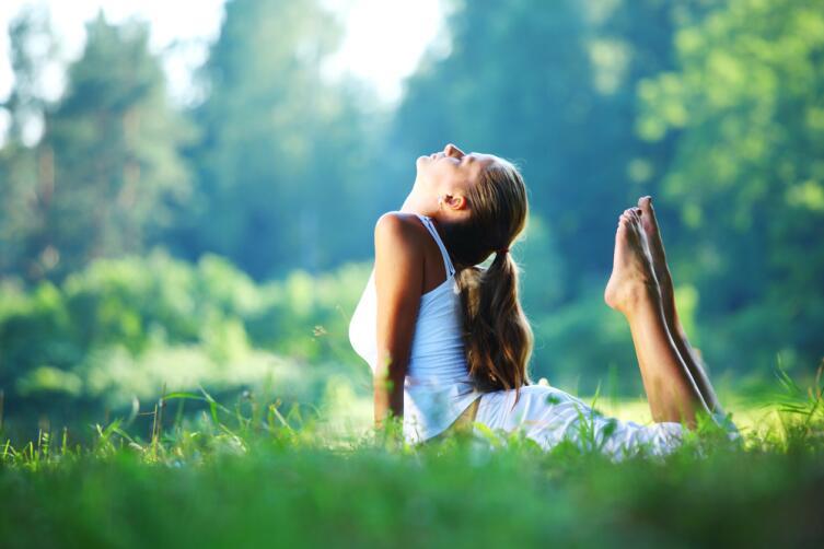 Первый шаг - настройка тела. Налаживаем сон и физические нагрузки