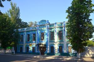 Малые города России. Чем интересен Бобров? Часть 1