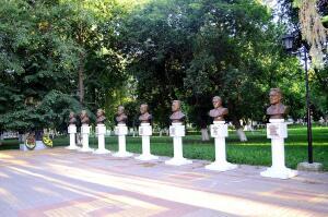 Малые города России. Чем интересен Бобров? Часть 2
