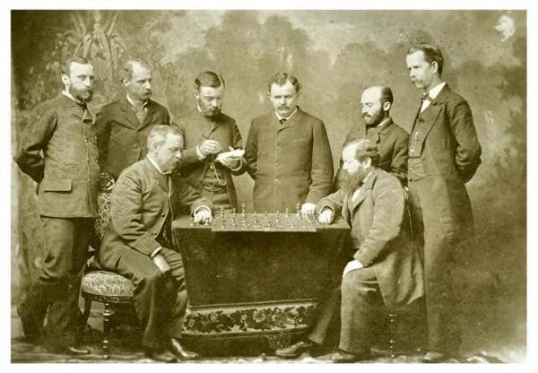 Как Вильгельм Стейниц очутился в московской психбольнице и что его спасло?