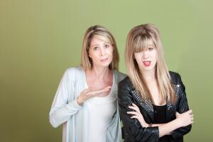 Неродные родные: как смириться с нелюбовью близких?