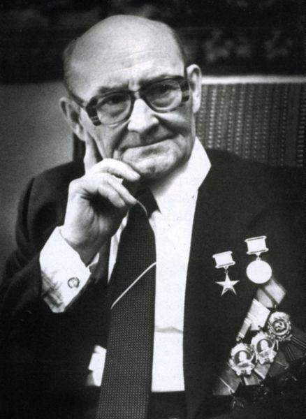 Н. Ф. Макаров