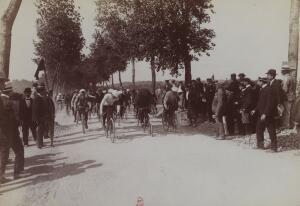 Кем был Морис Гарин – первый победитель гонки Тур де Франс?