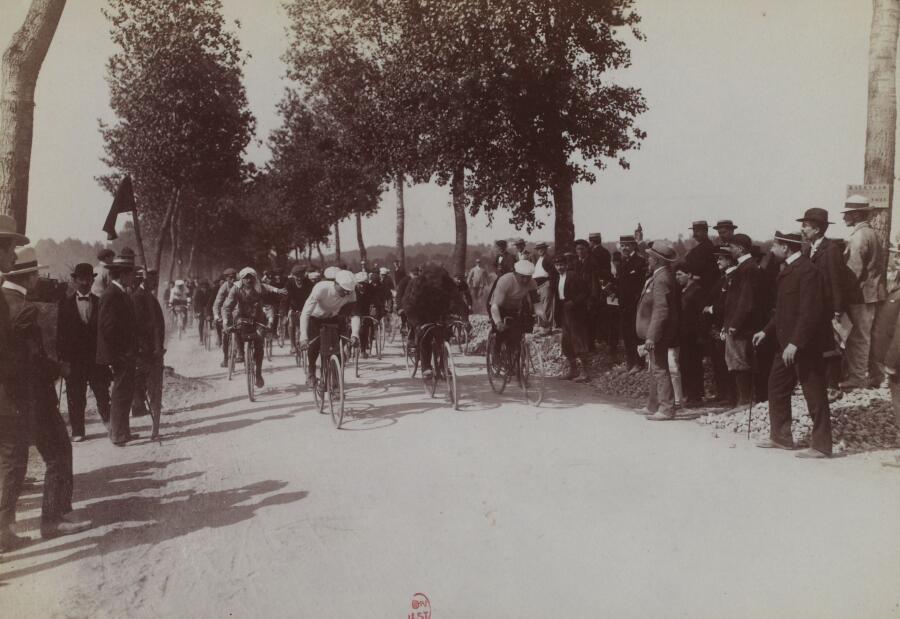 Тур де Франс, 1903 г.